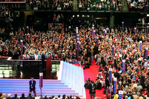 RNC Audience Photo