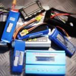 Le Guide Ultime de la Batterie Lipo