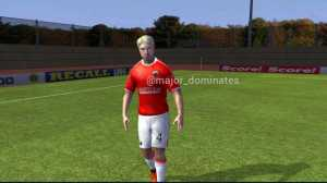 Dream League Soccer Classic Gameplay