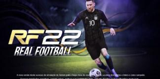 Real Football Apk Obb
