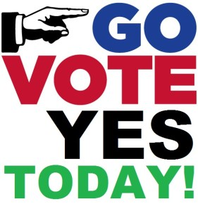 VOTEtoday