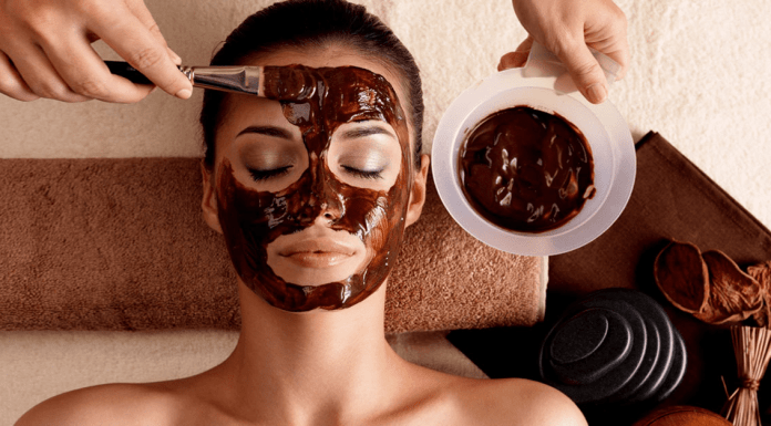 DIY Coffee Face Mask - Major Mag