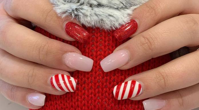 3-featured - Christmas Nail Art Ideas