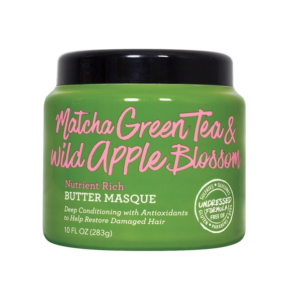 Not Your Mother's Nutrient Rich Butter Masque