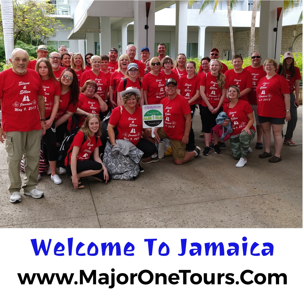 Major One Tours Airport Arrivals