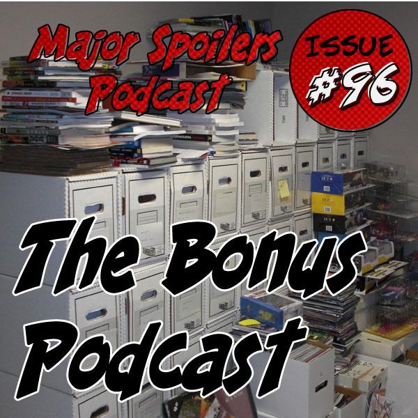 The Bonus Podcast