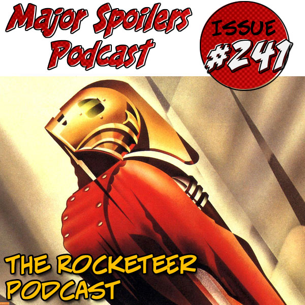 The Rocketeer Podcast