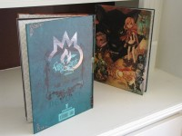 Fairy Quest-Hardcover