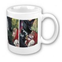 Fairy Quest- Mug