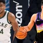 Bucks vs Suns predictions