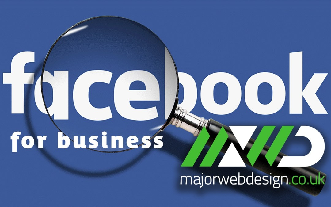 Facebook for Business – Improve your page