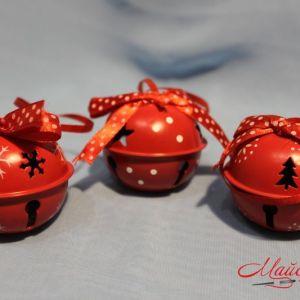 Бубонці (червоні)