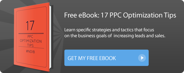 Call to Action 17 PPC Optimization Tips eBook