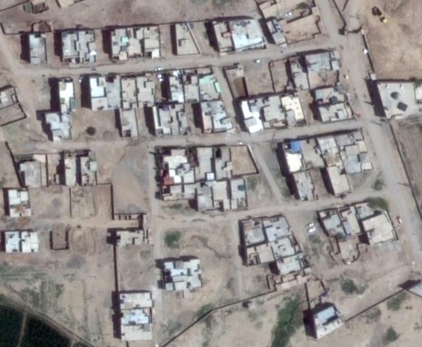 Chiltan housing scheme extention