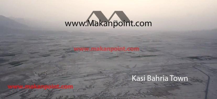 Behind Kasi bahria town Quetta