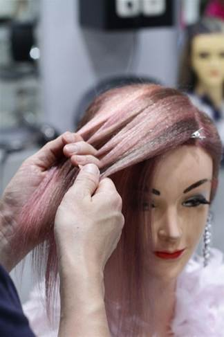Tutorial Sanggul Rambut Spesial Ramadhan Makarizo Hair Trend