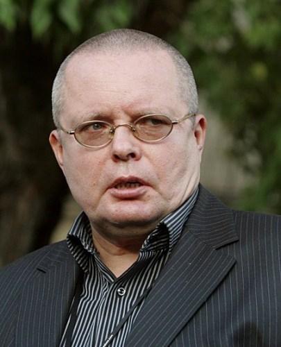 адвокат Вячеслав Макаров