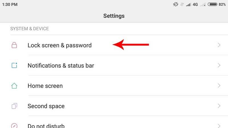 4 Cara Mengatasi Error Google Assistant di HP Xiaomi