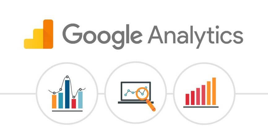 Pasang Google Analytics di website Anda