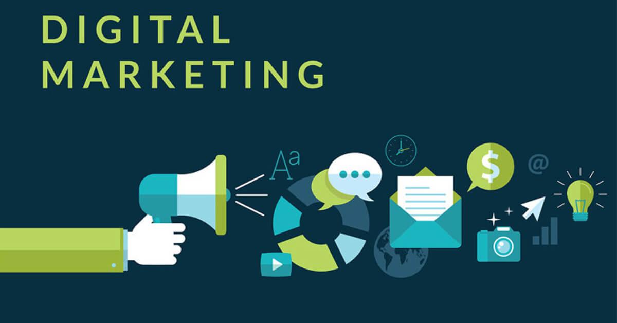 Apa Pentingnya Digital Marketing Di Tahun 2020