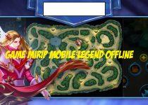 Rekomendasi 5 Game Mirip Mobile Legend Offline