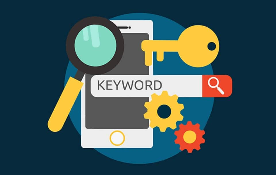 Tips Targetting Keyword Website Agar Tak Sepi Pengunjung