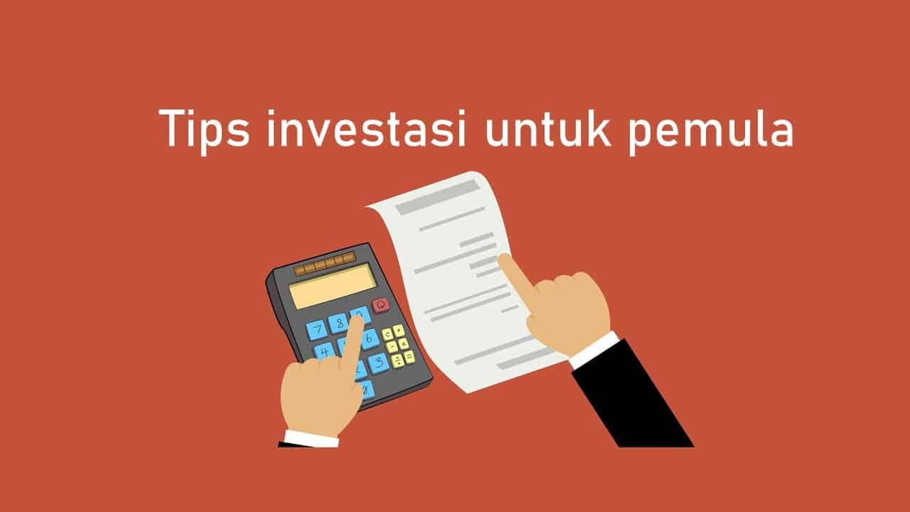 tips investasi untuk pemula