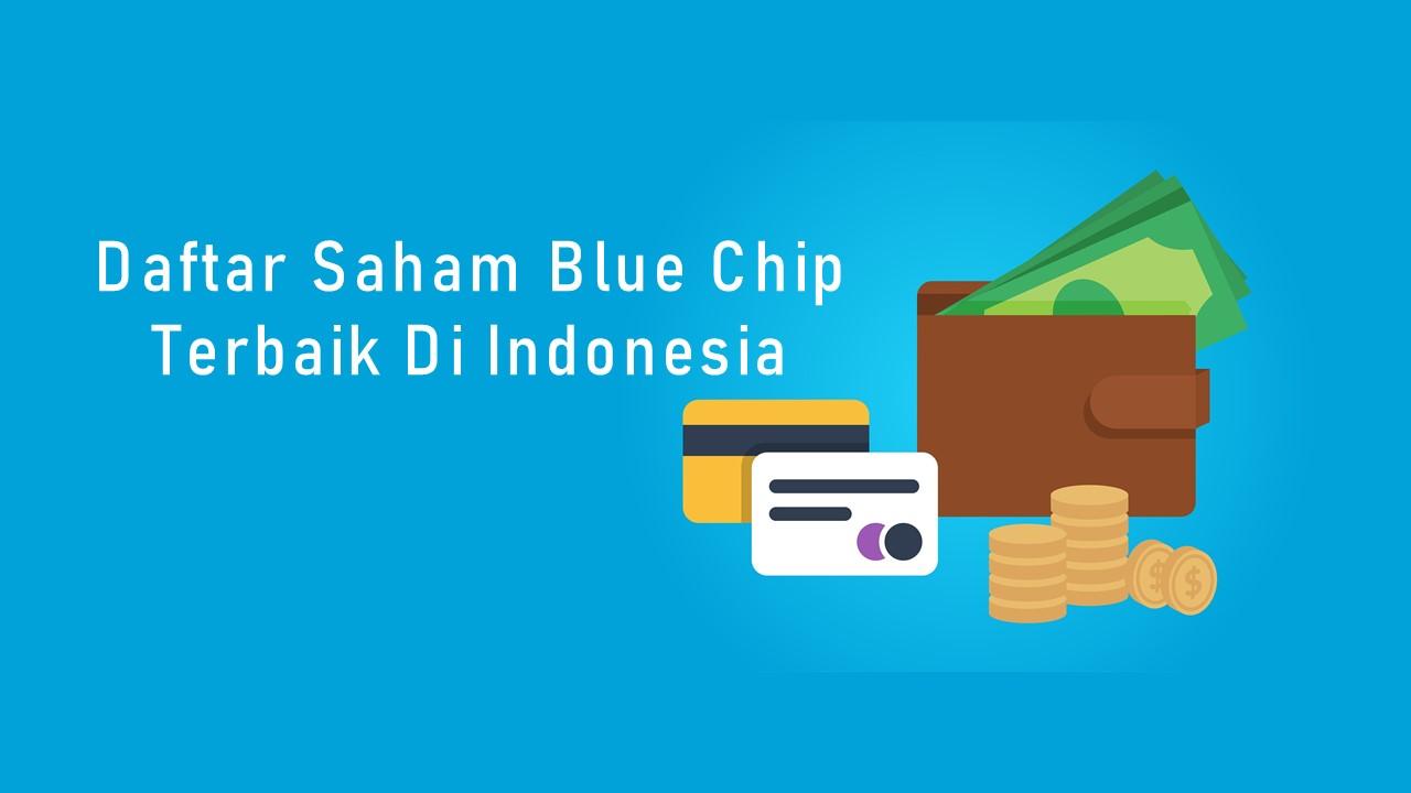 daftar saham blue chip
