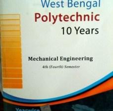 ME 4th Semester  MATRIX (Polytechnic) Organizer