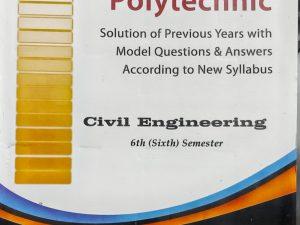 Civil 6th Semester MATRIX (Polytechnic) Organizer