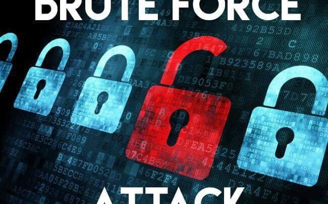 Взлом wifi с помощью brute force WPA/WPA2