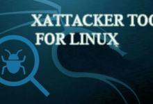 XAttaker - сканирование и автоматическое выявление уязвимостей на сайтах 6