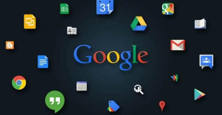 Не работают сервисы Google — решение проблемы 1