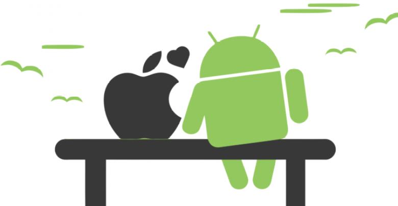 Как сделать так, чтобы Android выглядел, как iPhone? 1