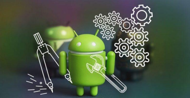 Решение 20 проблем на Android 1