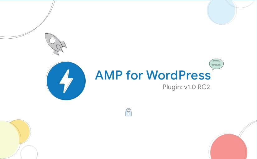 AMP Plugin Release v1.0-RC2