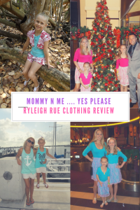 Mommy N Me …. YES Please!