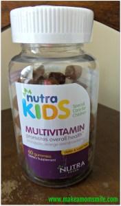 NutraKids Vitamins