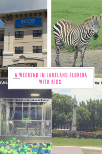 A Weekend In Lakeland, Florida