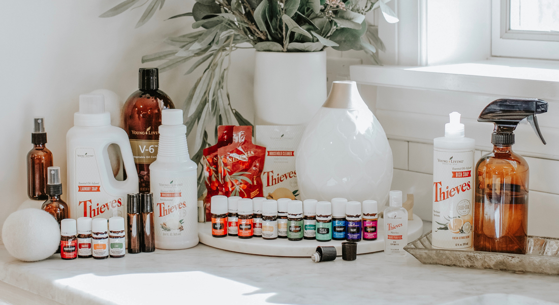 how to become a young living distributor