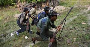 Naxalite-Problem-of-India