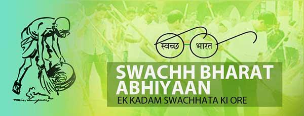 Bharat swachh abhiyan essay writer
