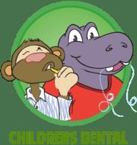 Childrens Dental Graphic