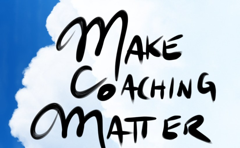 Discover the Secret of Coaching: It's Not About the Problem!