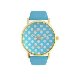 comprar reloj lunares azul