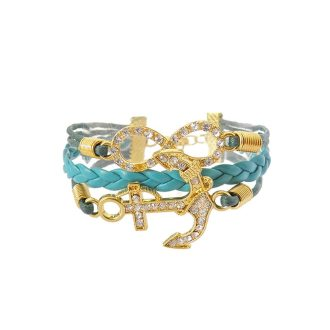imagen de party arm pulsera mint