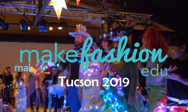 MakeFashion Edu in Tucson