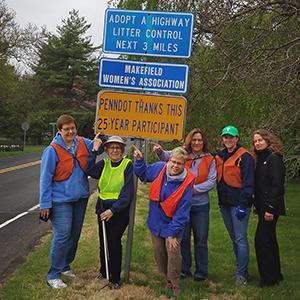 Makefield Women's Association | Bucks County, PA