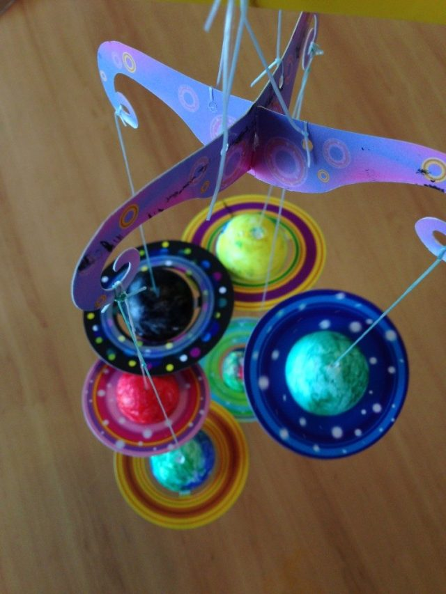 Create Your Own Solar System Mobile10