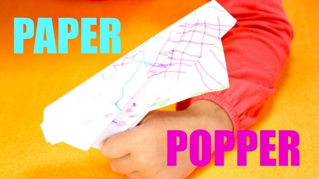 How-to-Make-a-Paper-Popper
